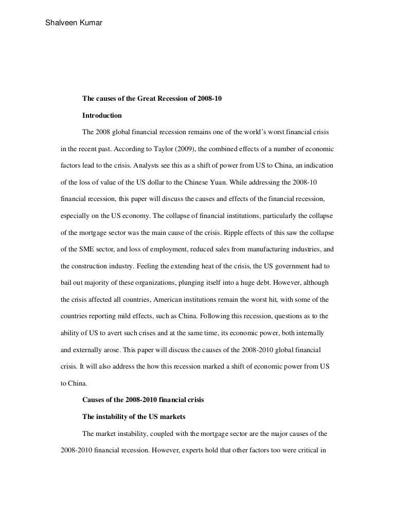 National unity essay