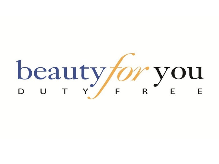 Beauty For You Project