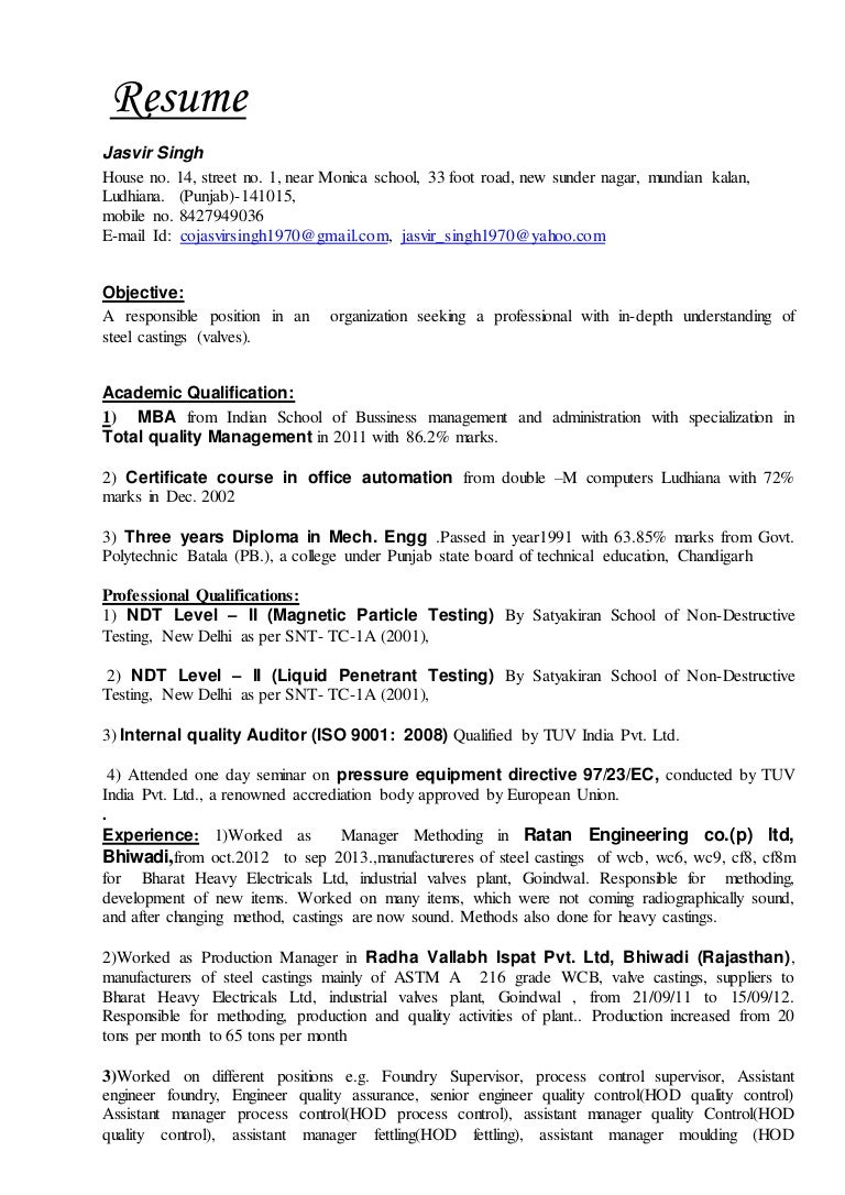 gallery of resume for pharmaceutical industry luxury qa auditor jobs ...