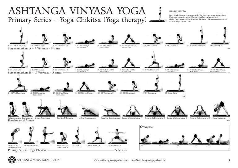 Ashtanga Yoga Montclair - Home | Facebook