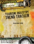 Tourism Trend Tracker Nov 2009