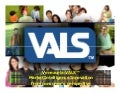 Venezuela-VALS(TM) (english)