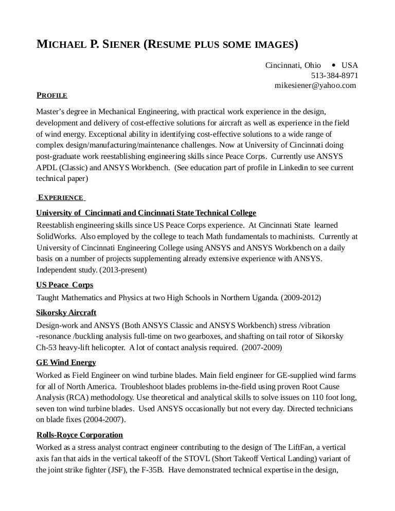Magnificent Ge Wind Energy Resume Illustration - Administrative ...