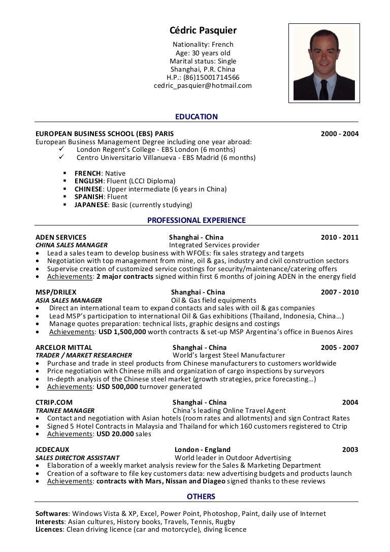 Descargar Epub Booking Agent Resume. Writing Cv Cover Letter ...