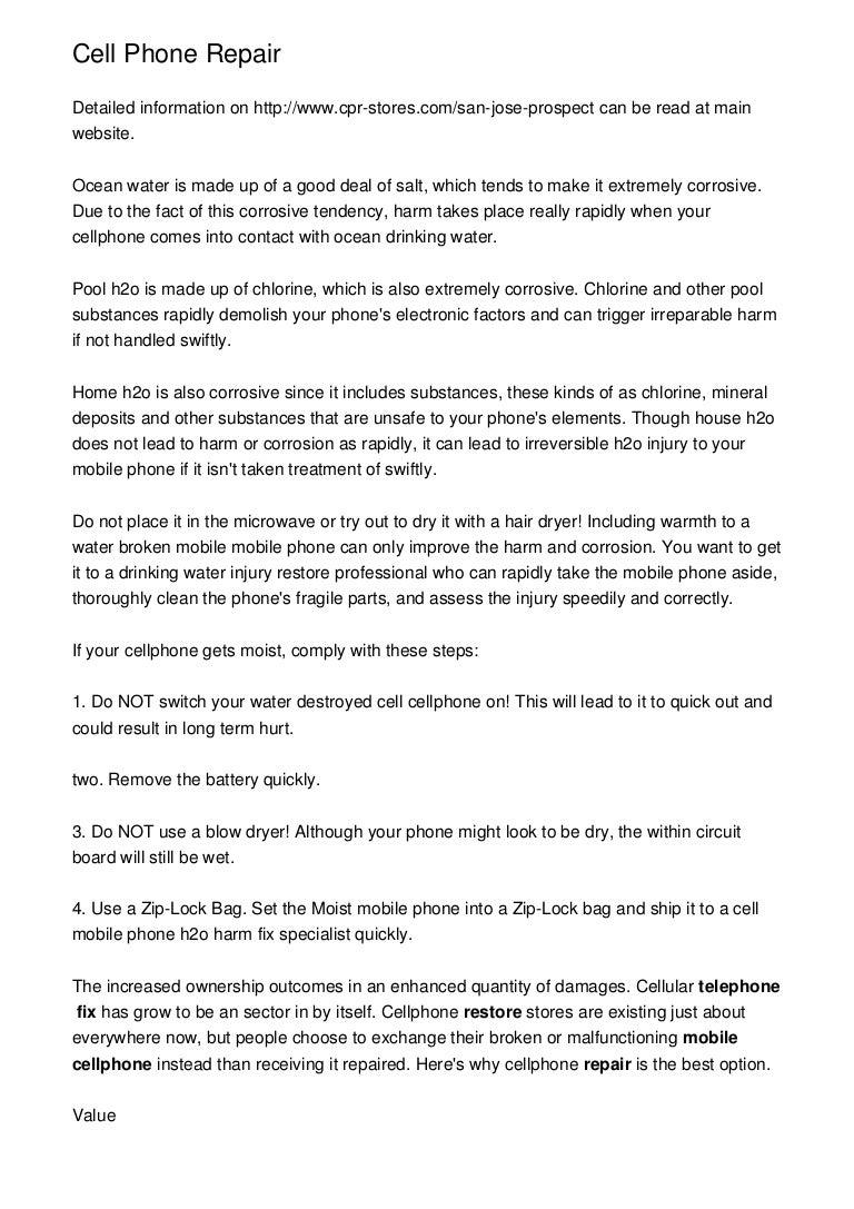 Cell Phone Repair How To A Broken Printed Circuit Board Thumbnail Cellphonerepair 20130512 100221 130512120224 Phpapp02 4cb1368360174