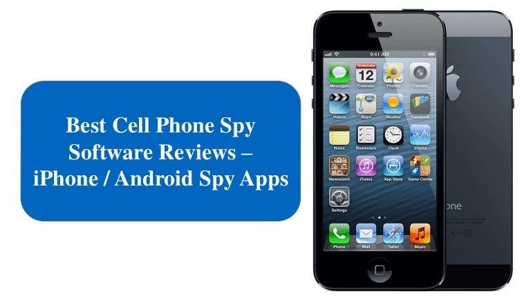 iphone spy app itunes