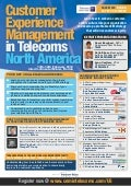 Customer Experience Management in Telecoms - North America