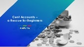 Forex Cent Accounts