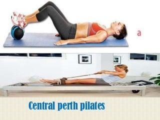 Pilates Perth
