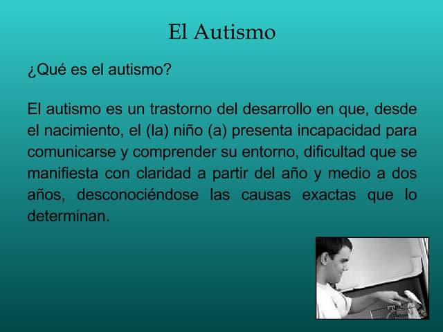 Centro De Vida Independiente El Autismo