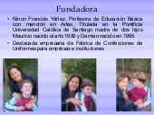 Centro De Vida Independiente Fundadora