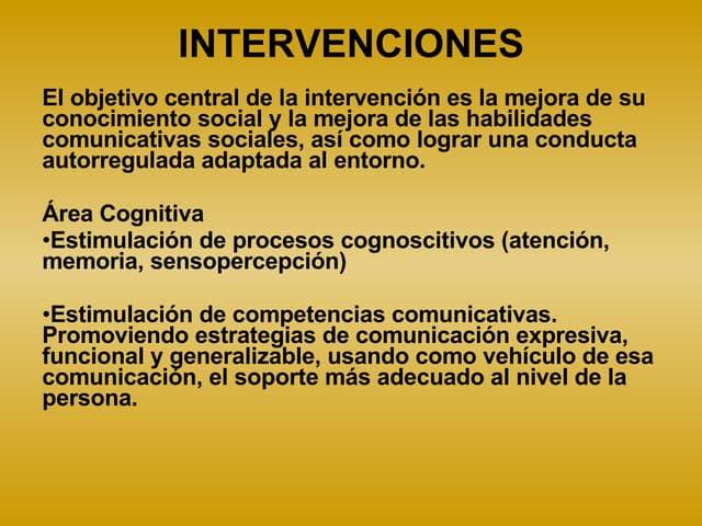 Centro De Vida Independiente Intervencion