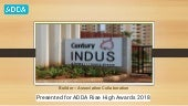 Builder- Association Collaborations in Century Indus