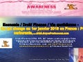Ce qui change au 1er janvier 2016 en france sur www.super professeur.com by Ronald Tintin, Lyna Hussein and Ronning Against Cancer