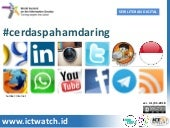 Literasi Digital ICT Watch