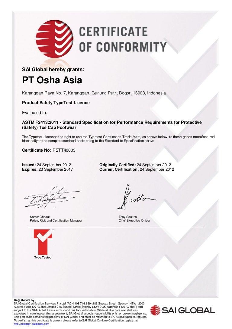 Cap Certification Requirements Saffron Indian Cuisine