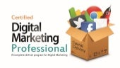 Digital Marketing Course in Jaipur (India) by DigiPro Academy Jaipur, SEO Training Institute