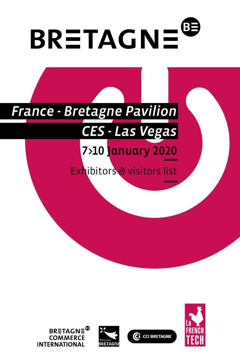 Breton Companies At Ces 2020