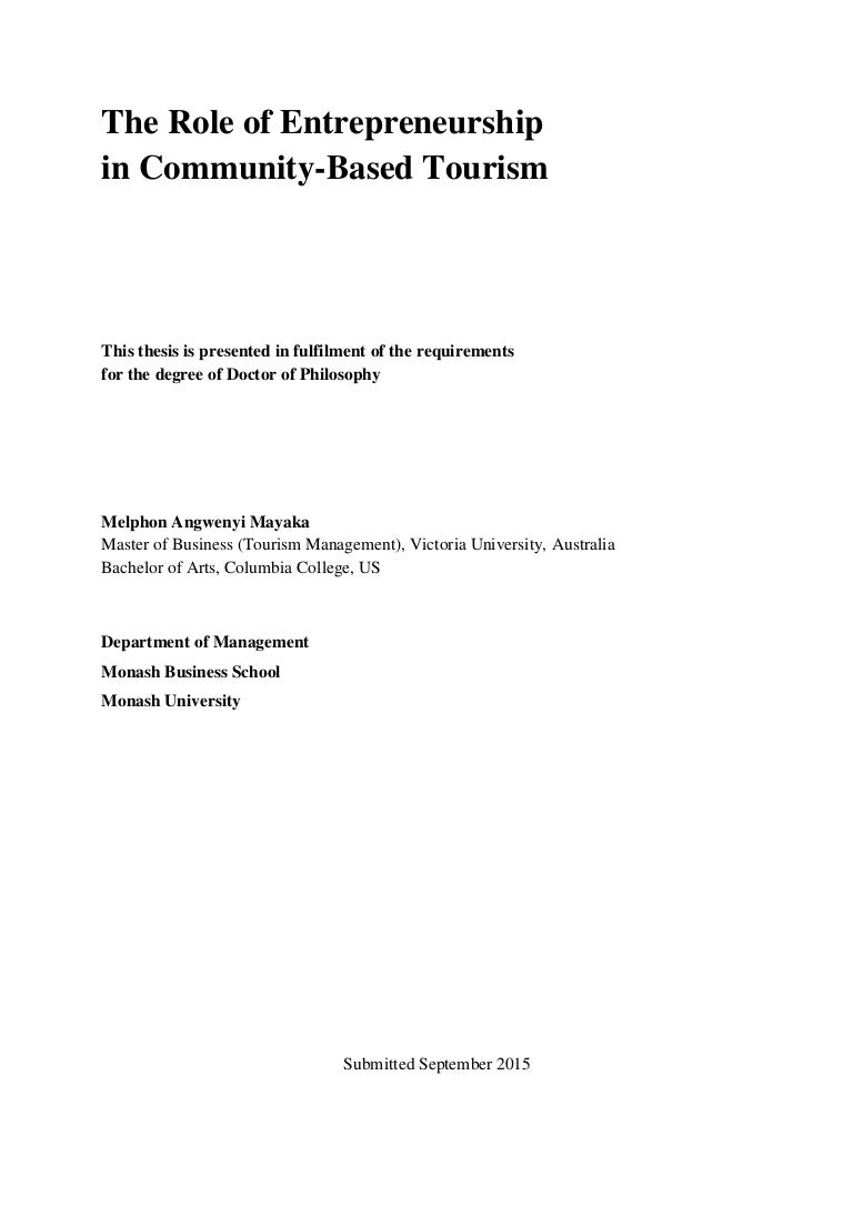 women entrepreneurship thesis pdf   Free Download eBook Women