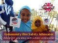 Community Fire Safety Advocates