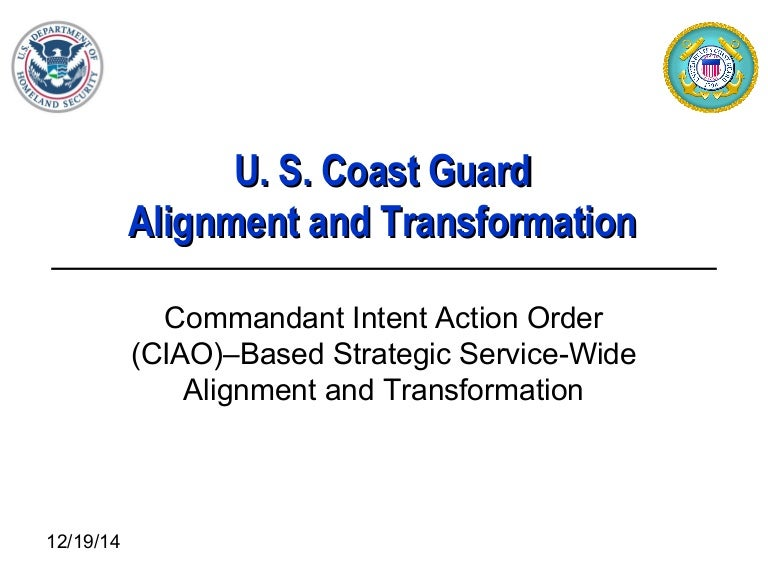 Cg Ciao Based Strategic Transformation Overview Brief 20070301