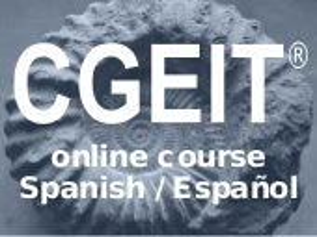 CGEIT online review course Spanish / Español (Intro)