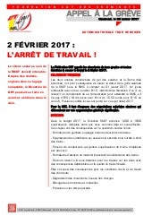 Cgt tract appel greve 02 02 2017