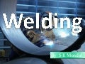 Ch 19 gas welding, gas cutting & arc welding