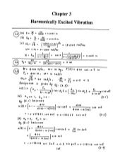 solution manual by rao mechanical vibrations 4th ed rh slideshare net Mechanical Vibrations Toys Mechanical Vibrations Cover Photo