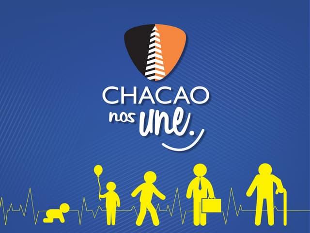 Una visión integral de la gestión social en Chacao.