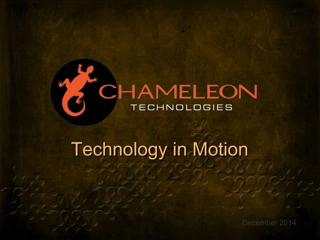 Chameleon Technologies