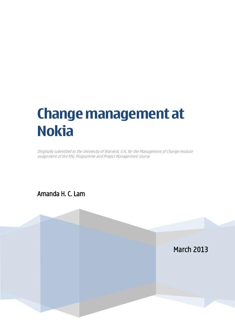 Change Managementatnokia Nokia 5800 Web Browser Diagram