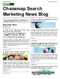 Chaosmap Social Media Marketing News Blog