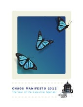 Chaos report 2012