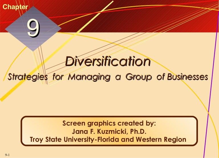 diversifikacijos strategija ppt slideshare