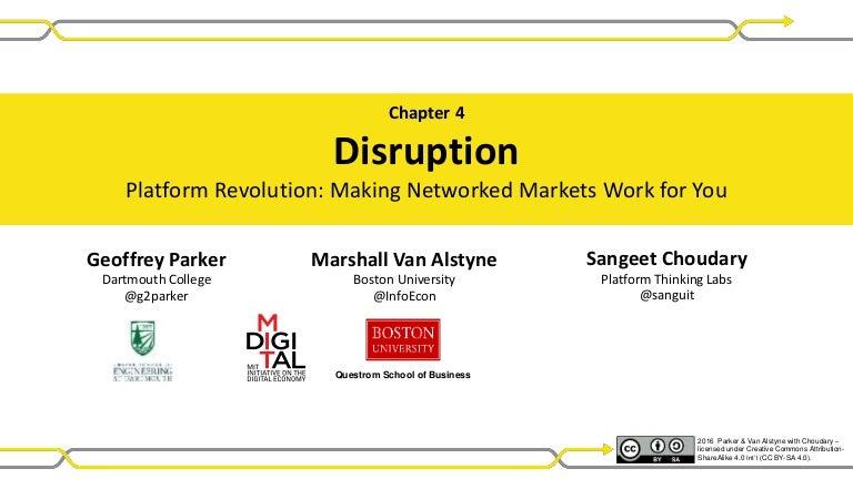 Chap 04 course slides   disruption dist