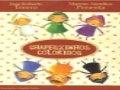 Livro-Chapeuzihos coloridos