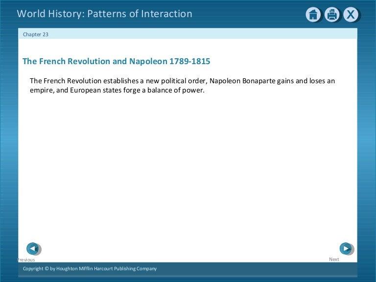 All Worksheets Mcdougal Littell World History Patterns Of – World History Patterns of Interaction Worksheets