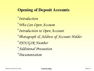 agenliga deposit