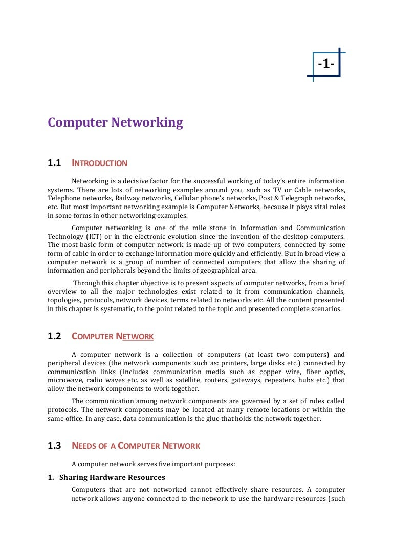 a description of a computer network as a group of connected computers that allow the sharing of info How do i share files between two computers once file sharing is to access shared files from a networked computer, open my network places and locate the.
