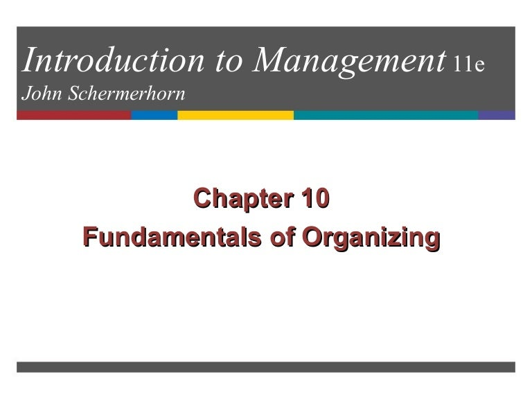 fundamentals of management essay Term papers on management every business requires efficient management to keep the company running without hurdles if the management of a business is highly skilled, the business is bound to make progress.
