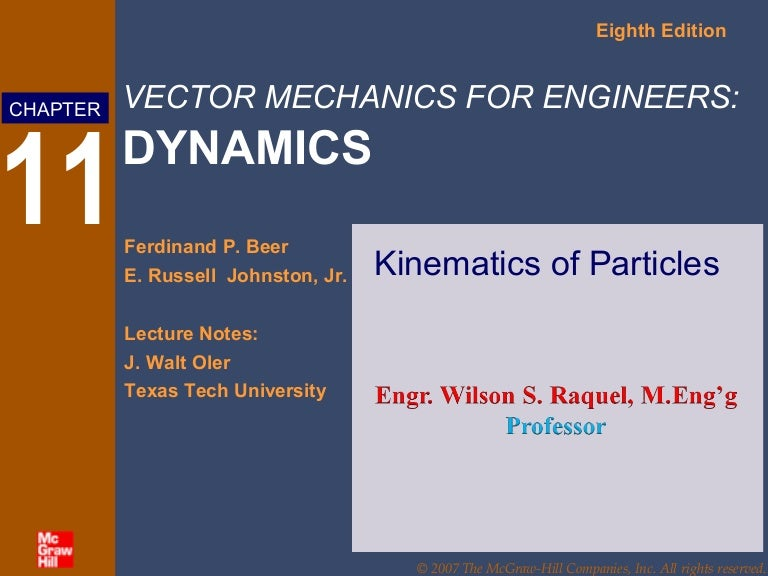 Vector Mechanics For Engineers Pdf Download. Honduras Poses Follow against knee boasts