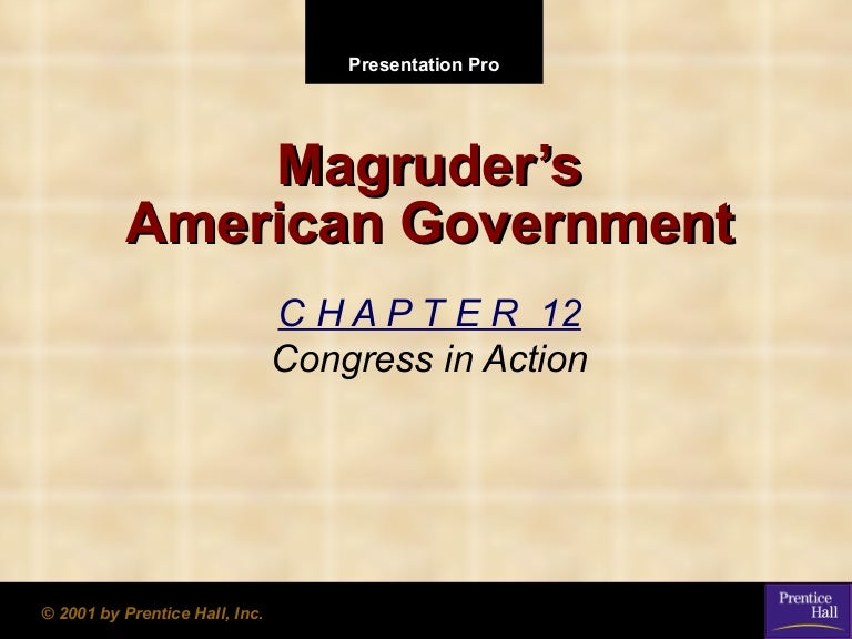 chapter 12 government powerpoint rh slideshare net Government Section Cityscape american government chapter 3 section 3 guided reading and review answers