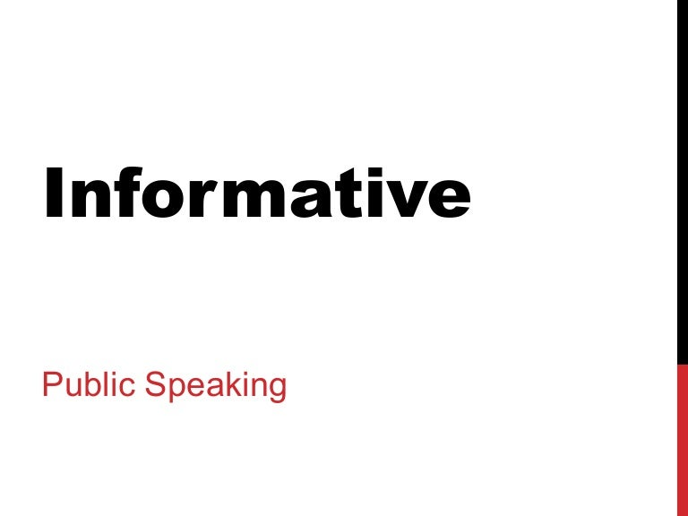 public speaking final chapter 4 Why is your chapter important listening is a life skill critical in every aspect of our lives this will help people listen to public speakers, listen in class, listen in their personal lives, and listen at work.