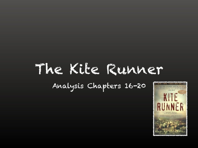 kite runner rahim khan s dying wish Introduction my object of study is the kite runner — a novel  rahim khan, amir's fathers close friend called him and  forgive me if you wish but most.