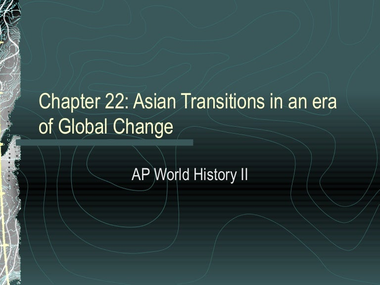 ap world history ch 21 focus Step-by-step solutions to all your world history homework questions - slader.
