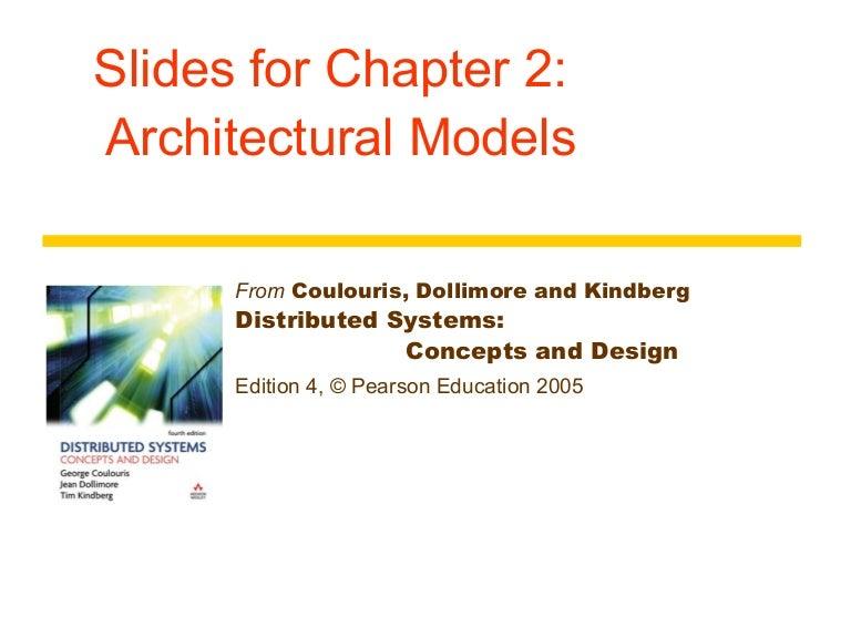 Chapter 2 System Models