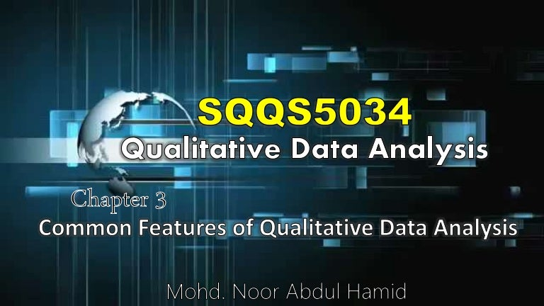 bazeley 2007 qualitative data analysis with n vivo software