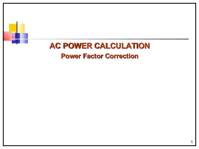 V3 ROBERTSON 3M10254 PFM27927 //A POWER FACTOR MOD,277//60