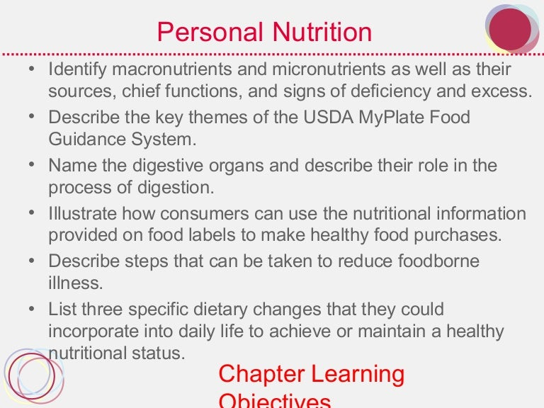 Health101chapter6